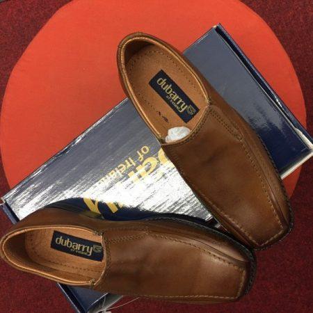 Boys Communion shoes Style 1