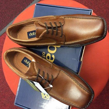 Boys Communion shoes Style 3