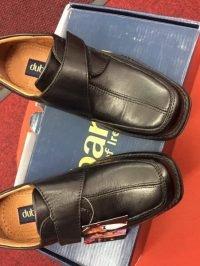 Boys Communion shoes Style 5
