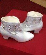 Communion Boots