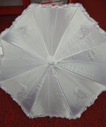 Girls Communion Umbrella