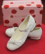 Communion girls shoes