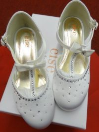 Girls Communion Shoes style 26