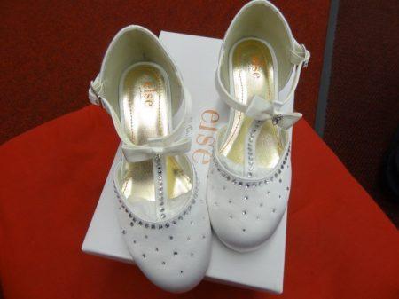 Girls Communion Shoes style 26