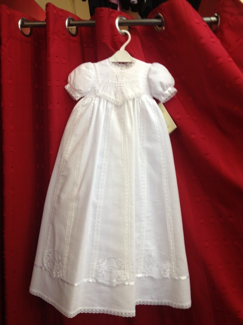 Girls Christening Gowns The Sisters