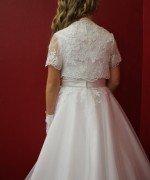 Style Isabella 4462 Back