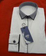 Boys Communion shirt 10