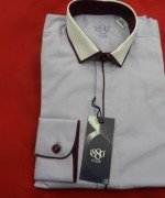 Boys Communion shirt 9