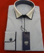 Boys Communion shirt 8