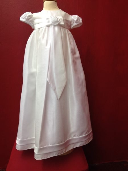 Christening Gown Style 0572