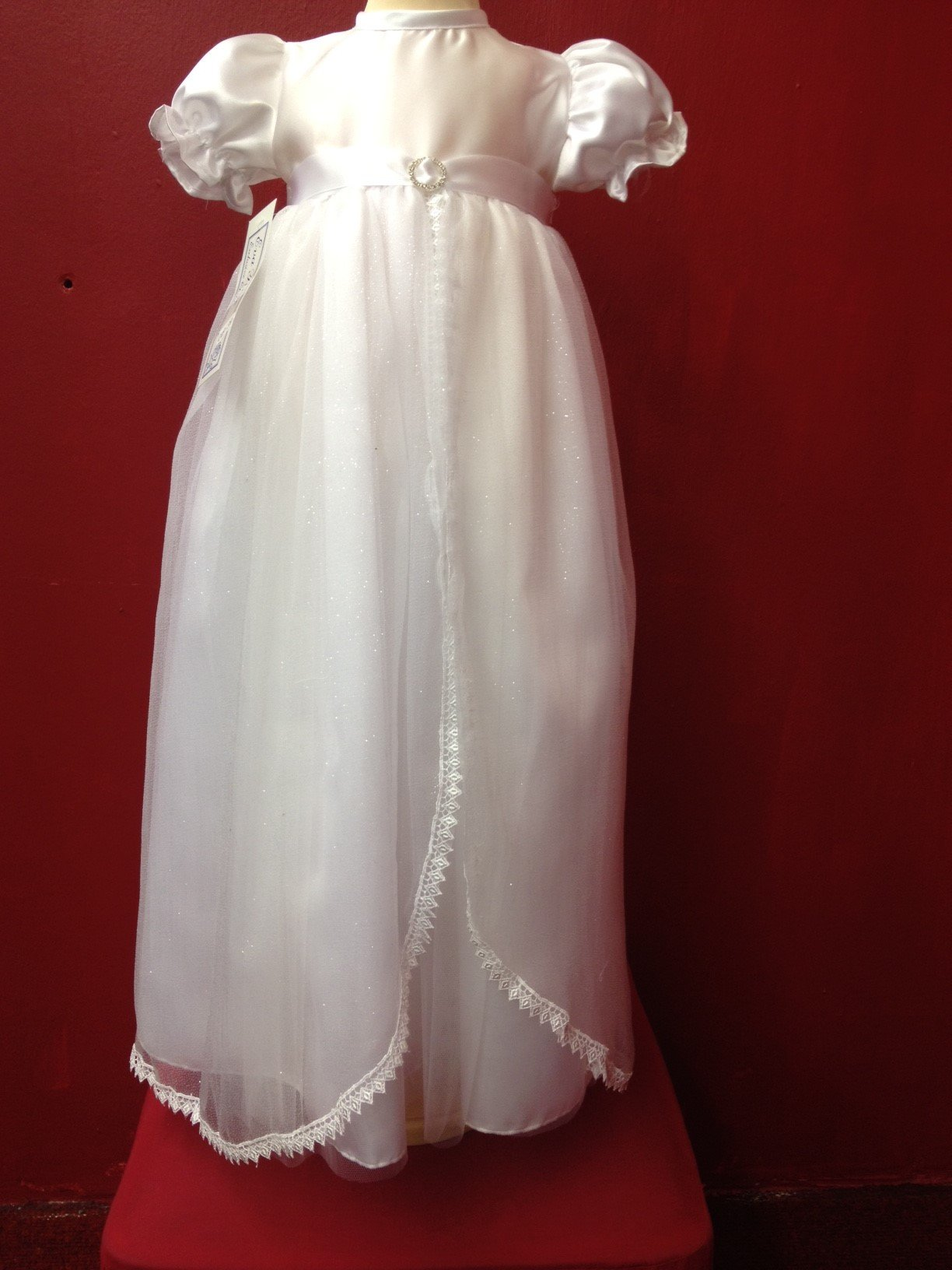 Girls Christening Gowns – Page 2 – The Sisters