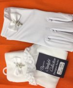 Communion Socks & Gloves