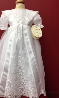 Christening Gowns for Girls