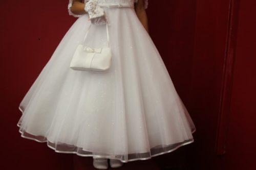 Communion Dress Style koko 19914