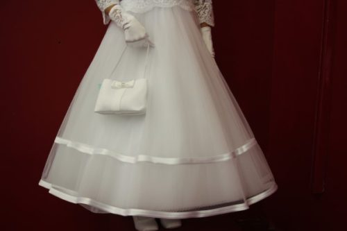 Communion Dress Style Laura D 510