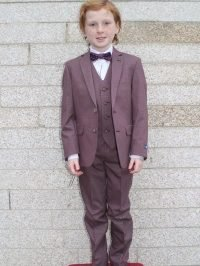 Boys Communion Suit Style 6