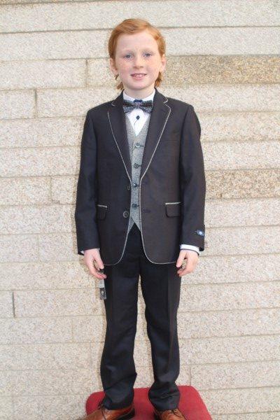 Boys Communion Suit Style 10