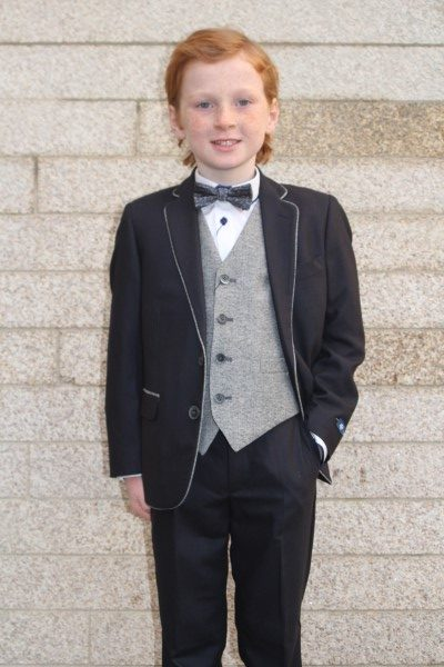 Boys Communion Suit Style 10