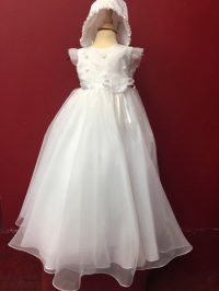 sarah louise style christening gown1042s