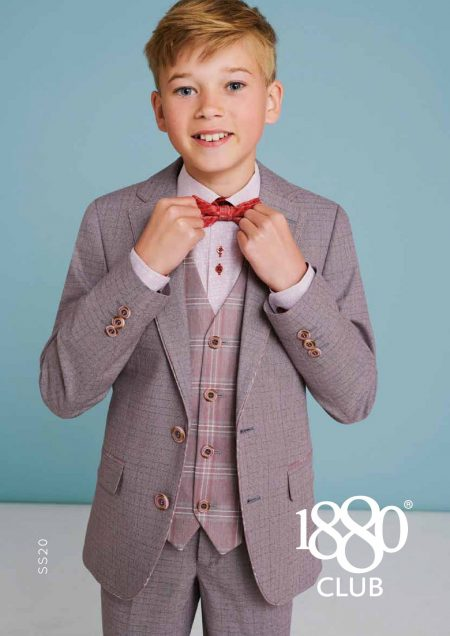 Boy's Communion Outfit