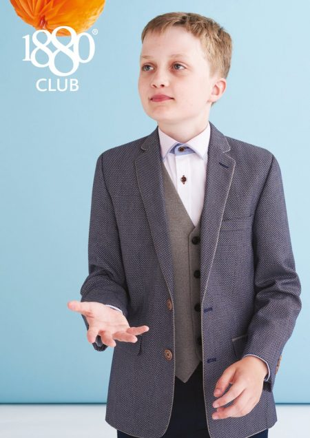 Boys Communion Style 27