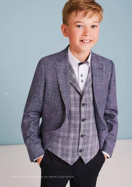 Boys Communion Suit 2020-1