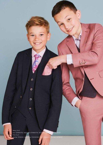 Boys Communion Suit 2020-3