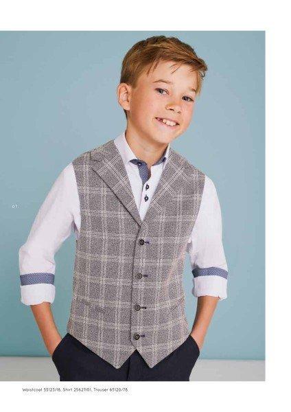 Boys Communion Suit 2020-6