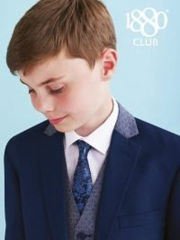 Boys Communion Suit Style 2