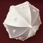 Girls Communion Umbrella Style-5