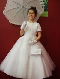 Communion Dress Style Rhea