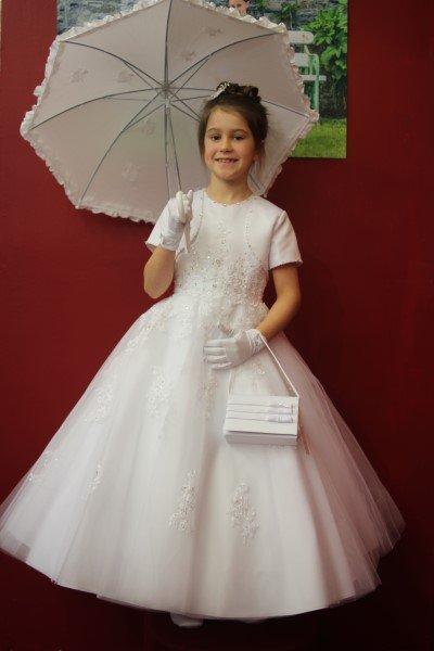 Communion Dress Style Rhea