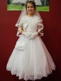 Communion Dress style 20508