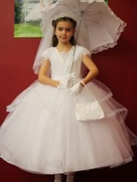 Communion dress style 789