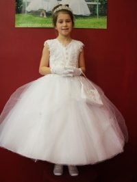 Girls Communion dress Style 786