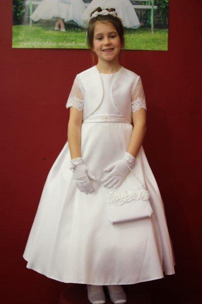 Ko Ko Communion Dress Style 20708