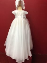 Christening Gown 1032