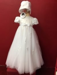 Christening Gown 10544