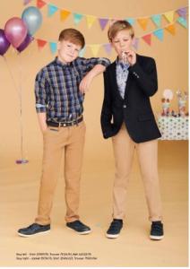 Communion Suit for Boys