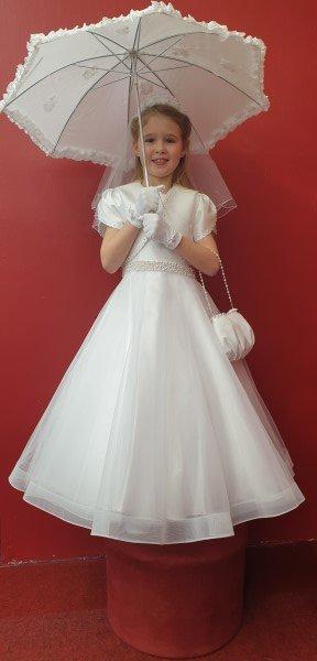 Communion Dress Style IS1956