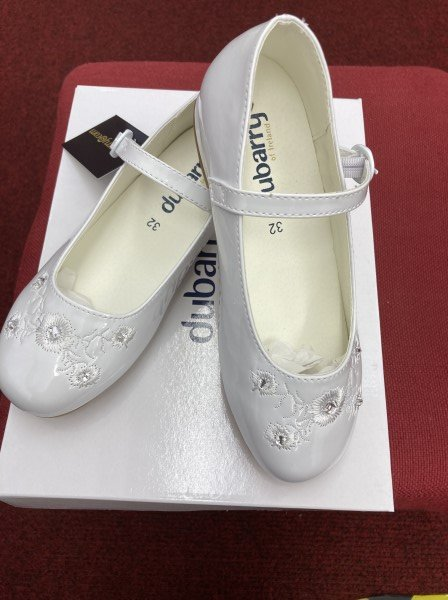 Girls Communion Shoes Style 11